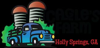 Cagles Farm header image